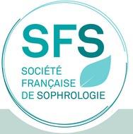 Créée en 1966, la Société Française de Sophrologie (S.F.S.) a pour objectif de promouvoir la sophrologie, elle regroupe différents courants se réclamant en France de la sophrologie. La S.F.S. se préoccupe d'apporter une information rigoureuse et complète sur cette pratique parfois mal connue et veille au respect des règles déontologiques